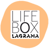 Logo lagrama
